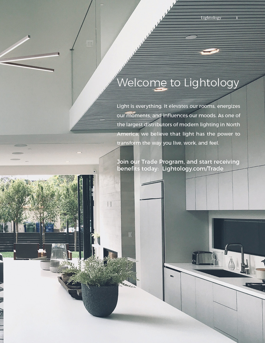 Lightology Digital Catalog