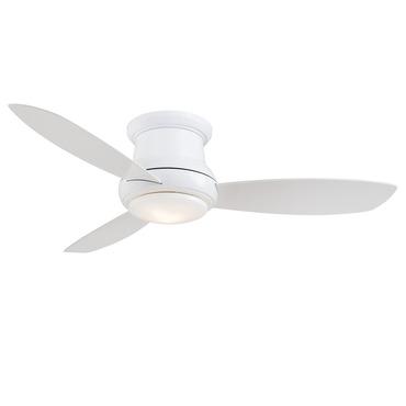 concept ii ceiling fan led cool black ceiling fans76 black