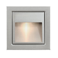Wall-Step Recessed Lighting