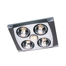 Exhaust Fans / Heat Lamps