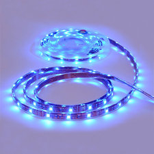 SS3 Soft Strip Blue 2.6W 24V