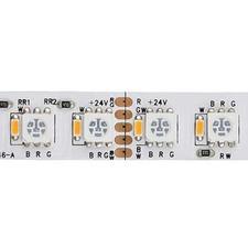 SS6 Soft Strip 6.3W 24V RGB White