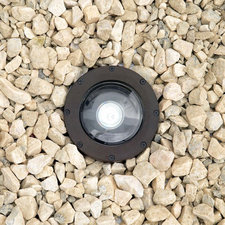 Recessed Ground / Well Lighting