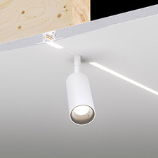 TruTrack 2-Circuit Components
