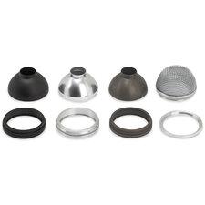 Lamp Shades, Lenses & Accessories
