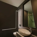 Bathroom Wall & Mirror Lights by Pure Lighting