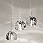 Contemporary Pendant Lighting by Terzani USA