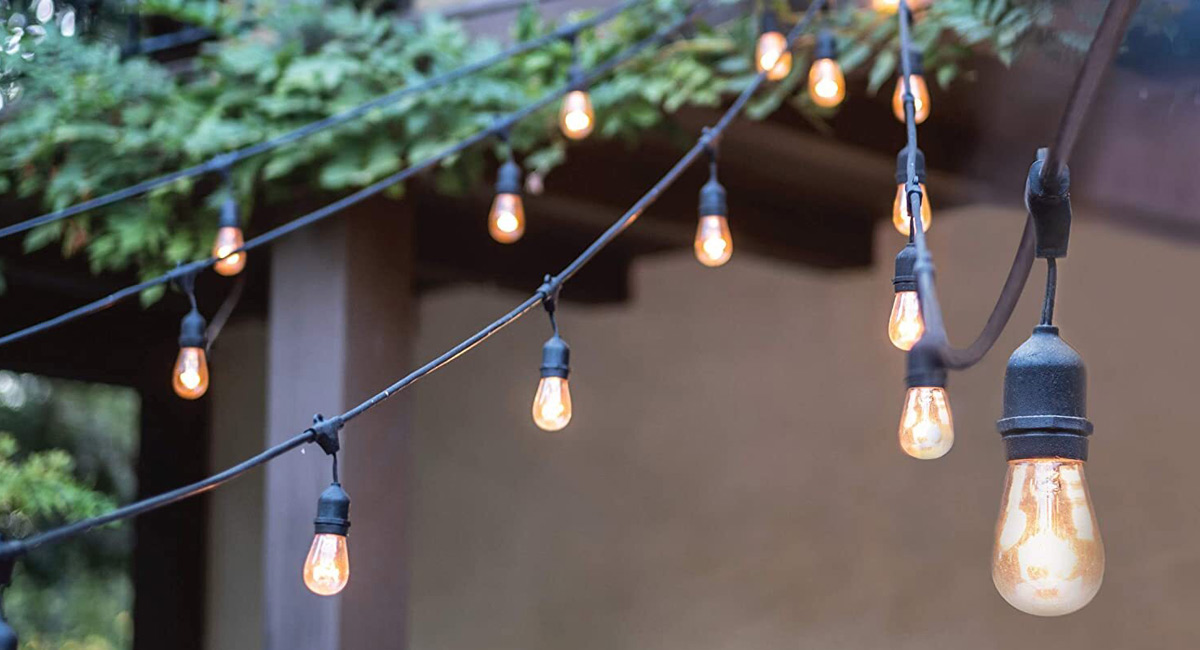upgrade your outdoor spaces