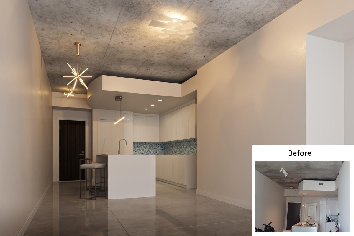 Room Rendering Example 9