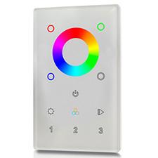 RGB WHITE DMX CONTROLLER