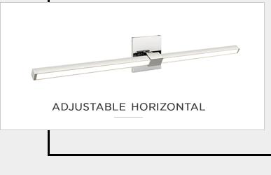 adjustable horizontal