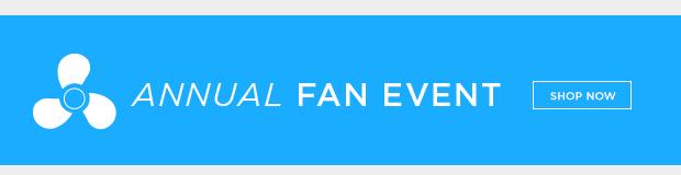 annual fan event