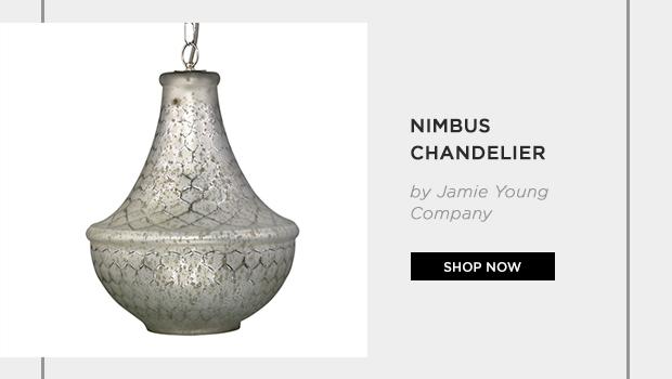 Nimbus Chandelier