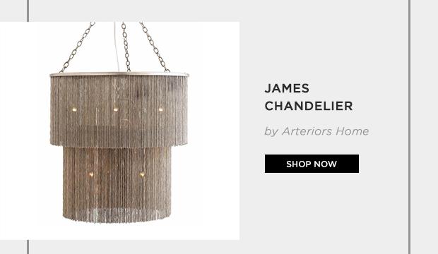 James Chandelier