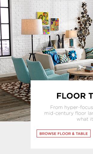 browse floor