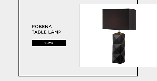 Robena Table Lamp