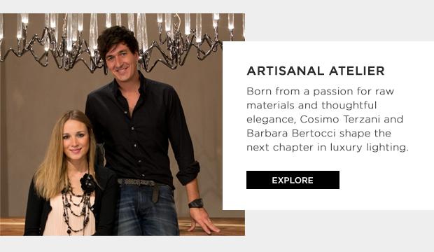 artisanl atelier