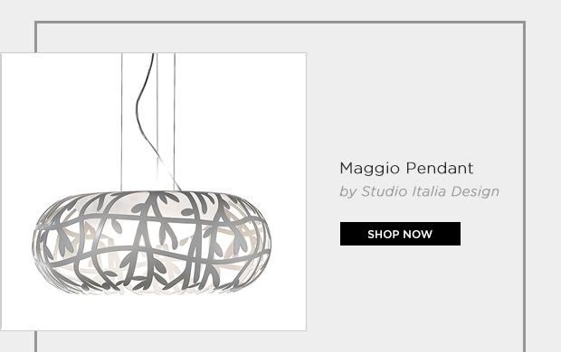 Maggio Pendant