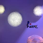Hive At Euroluce