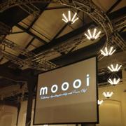 Moooi Screen