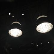 Moooi Suspended Lights