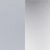 Satin Chrome / Haze