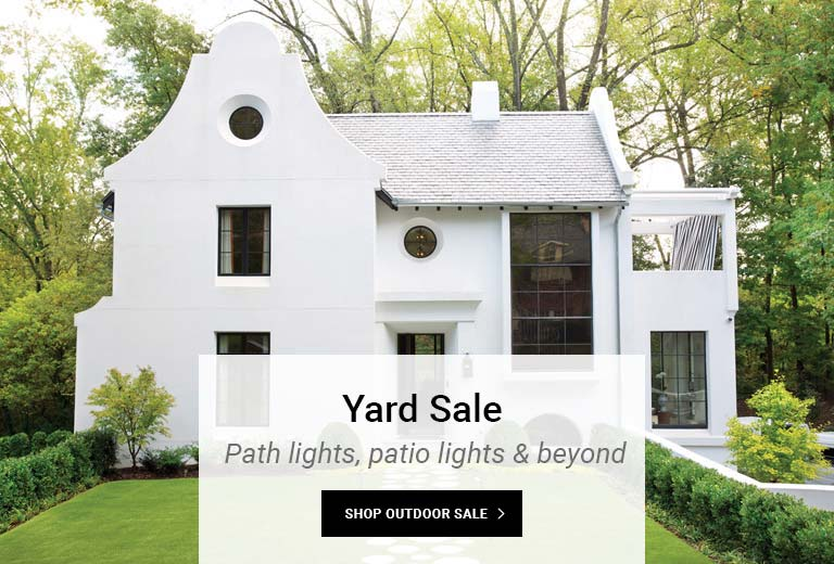 Path lights, patio lights & beyond'