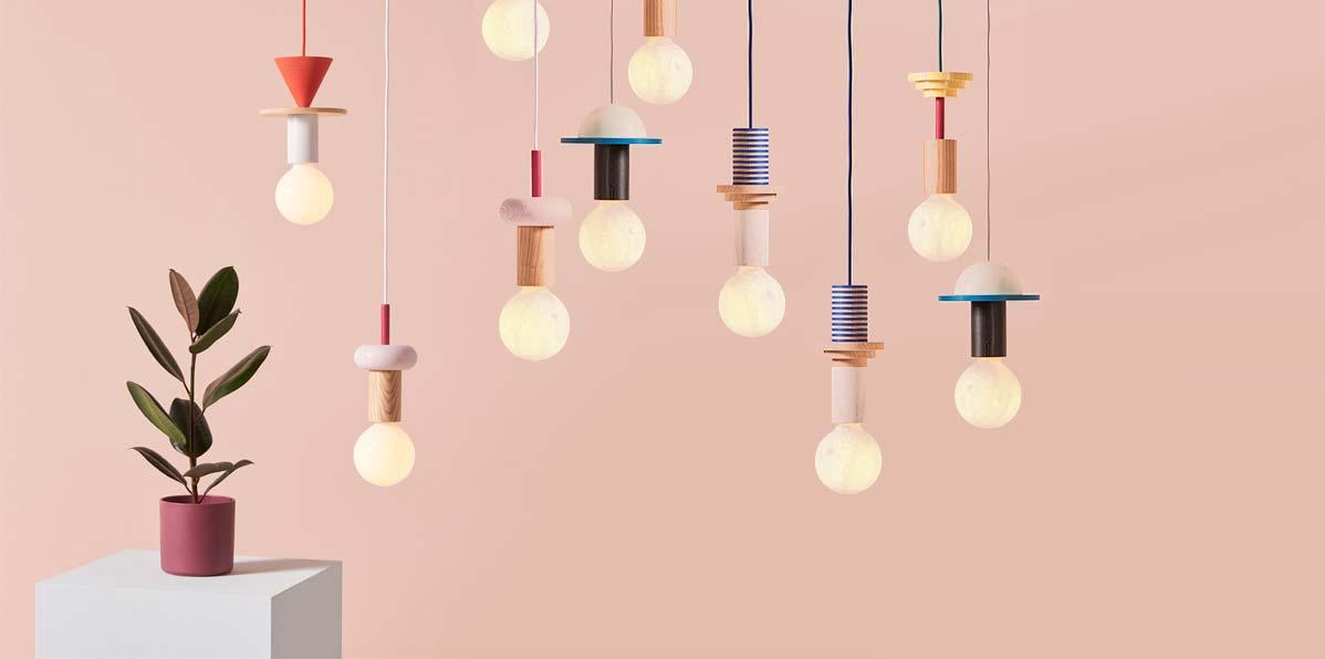 Contemporary & Modern Lighting, LED Lights, Ceiling Fans | Lightology