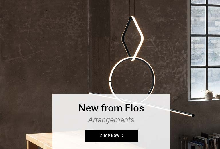 New from Flos