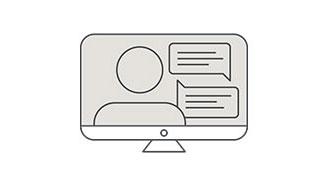 Schedule consultation online