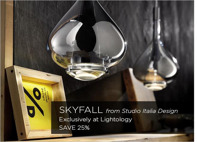 Studio Italia Skyfall Exclusive & Sale