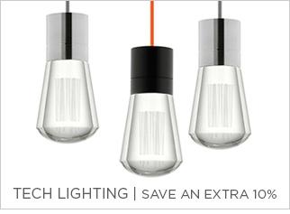 Tech Lighting on Sale