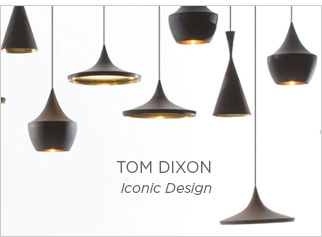 Tom Dixon on Sale