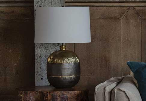 Floor U0026 Table Lamps
