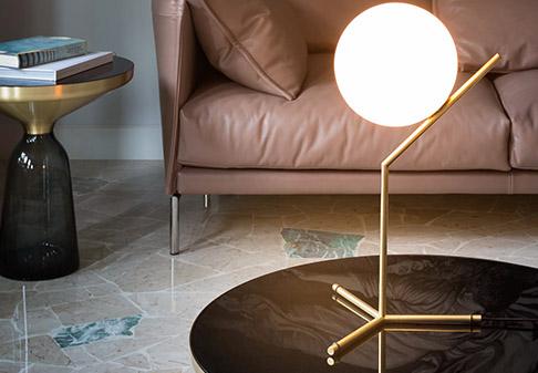 Hudson Valley Lighting Floor Lamps