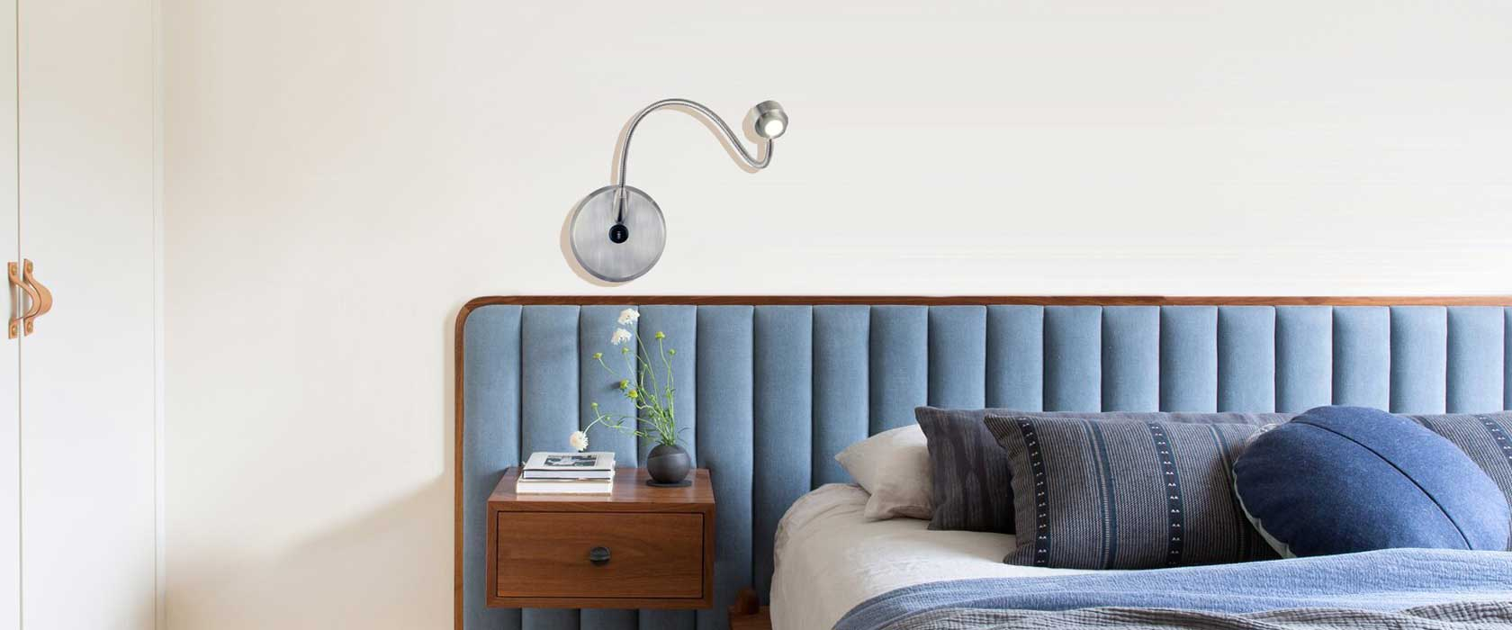 Gift With Purchase | Night Owl by PureEdge Lighting