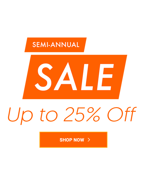 Semi-annual Sale Lightology