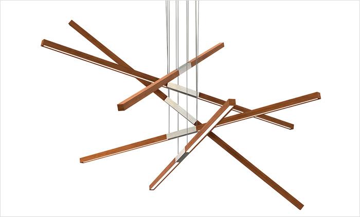 Pix Sticks Tie Stix Suspension