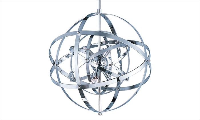 Sputnik Pendant by Maxim Lighting
