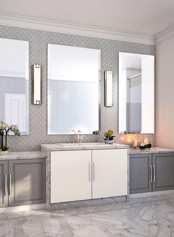 Best Bathroom Vanity Lighting Lightology, Bathroom Vanity Lamps