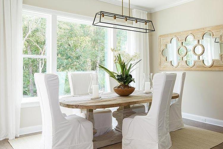 18 Best Linear Suspensions Lightology, Linear Chandelier Dining Room