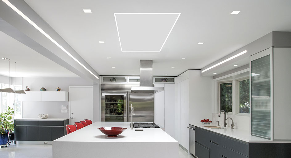 These 14 Rooms Are The Future Of Lighting Lightology