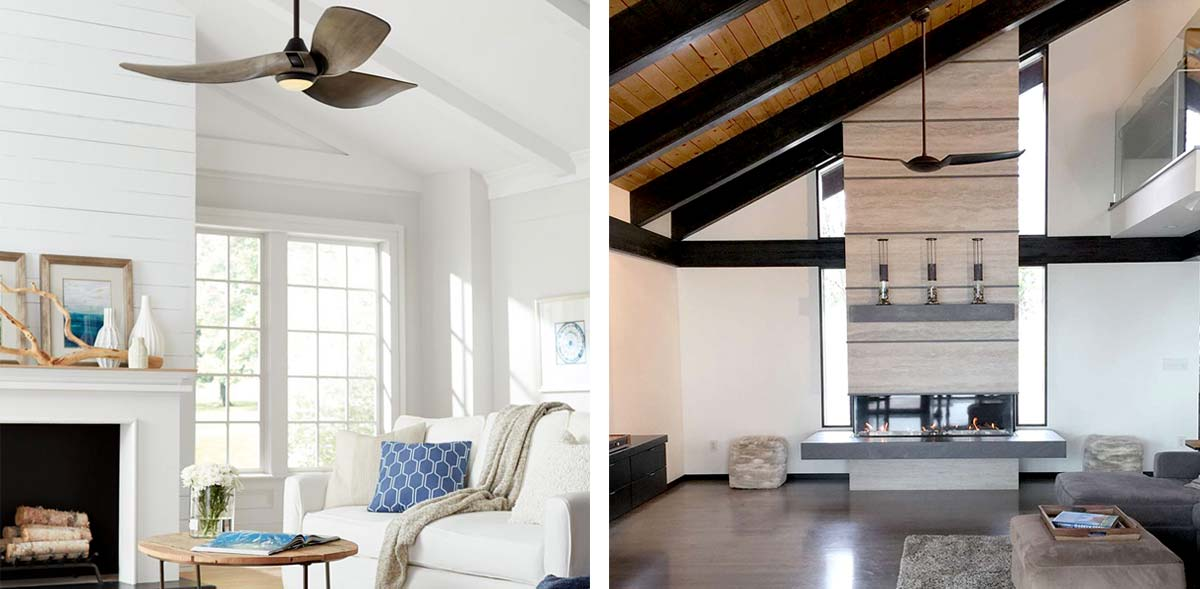 How To Shop For A Ceiling Fan Lightology