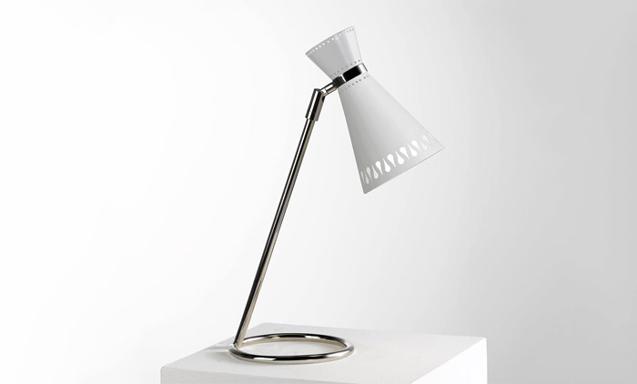 Havana Table Lamp by Jonathan Adler