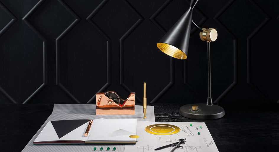 Desk Lamps Task Lighting Lightology