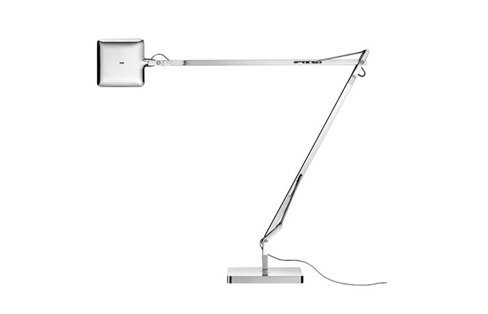 Kelvin LED Green Desk Lamp