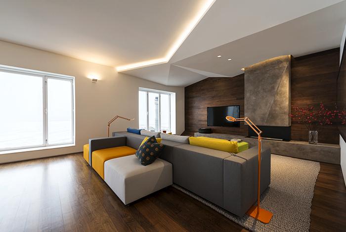 Link Medium Floor Lamp