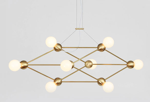 2017 Trends Geometric Shapes Lightology
