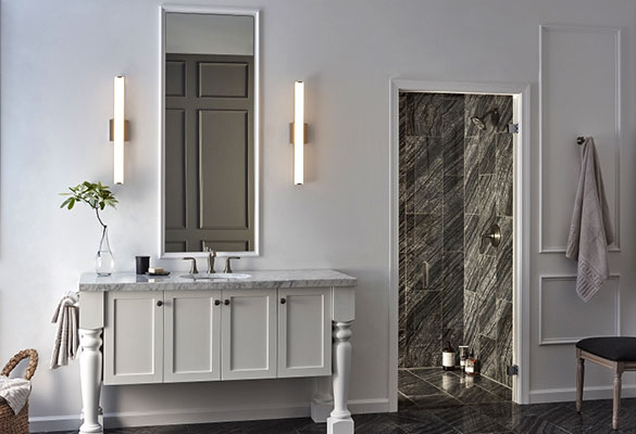Heat Lamps For Bathrooms