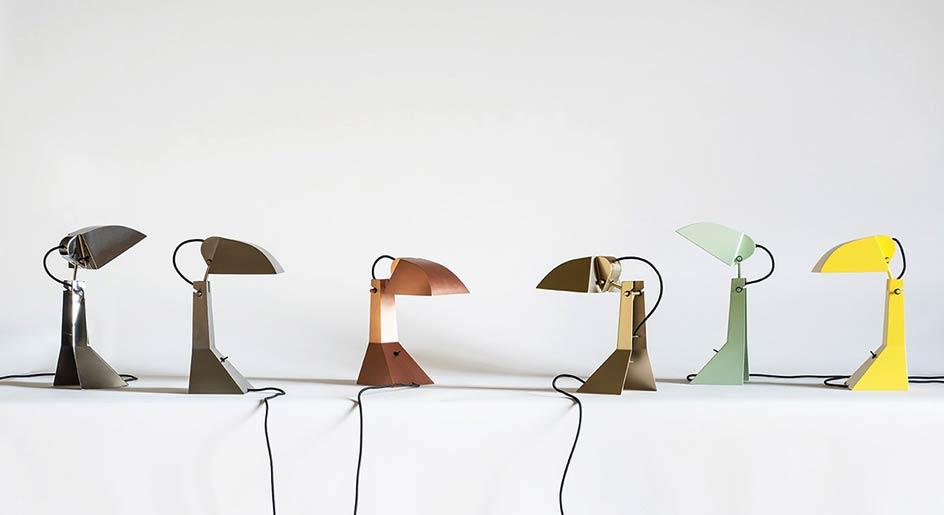 48 Iconic Vintage Italian Lights Lightology